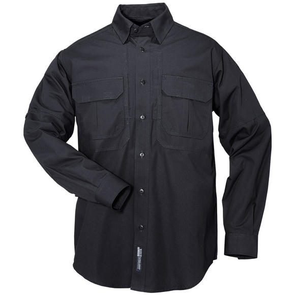 5.11 Tactical Shirt Fire Navy