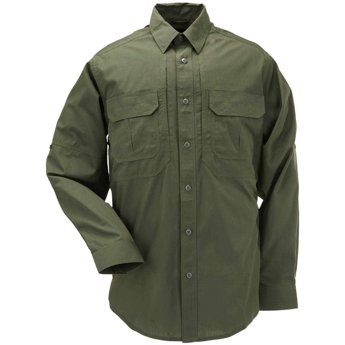 5.11 MILITARY TACLITE PRO US TACTICAL MENS SHIRT LONG SLEEVE ...