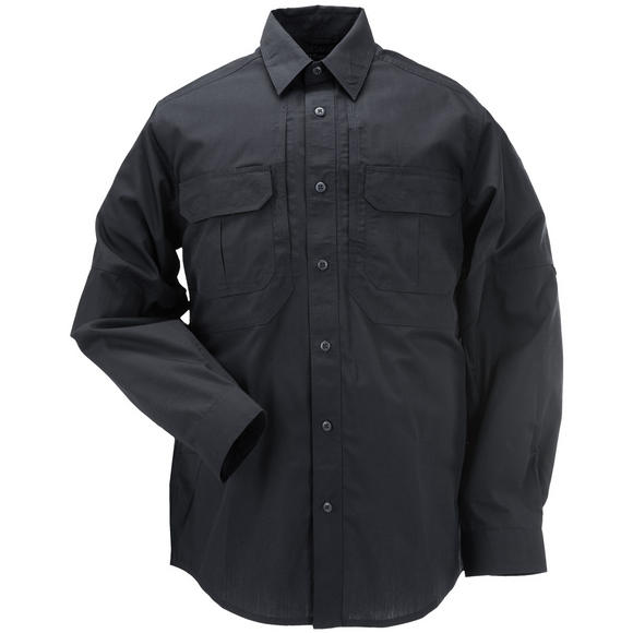 5.11 Taclite Pro Shirt Long Sleeve Dark Navy