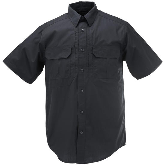 5.11 Taclite Pro Shirt Short Sleeve Dark Navy