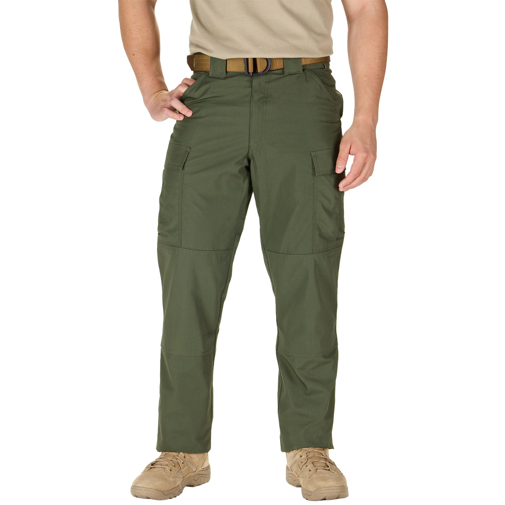 5.11 TDU Combat Pants Army Cargos Tactical Security Mens Trousers ...