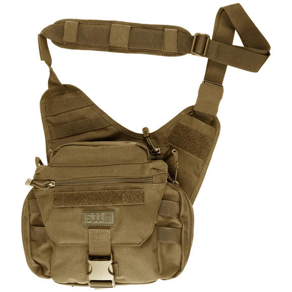 5.11 Push Pack Flat Dark Earth