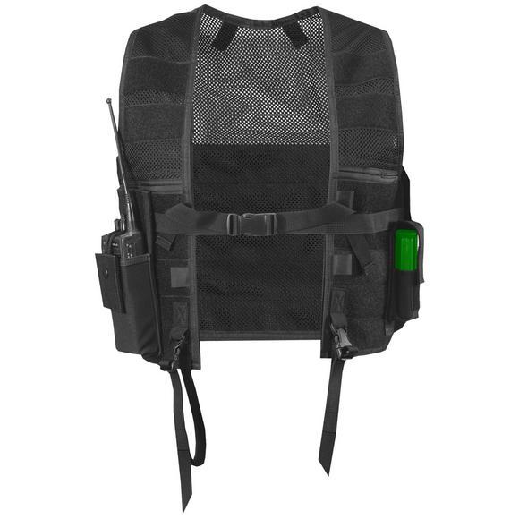 5.11 Mesh Concealment Vest Black