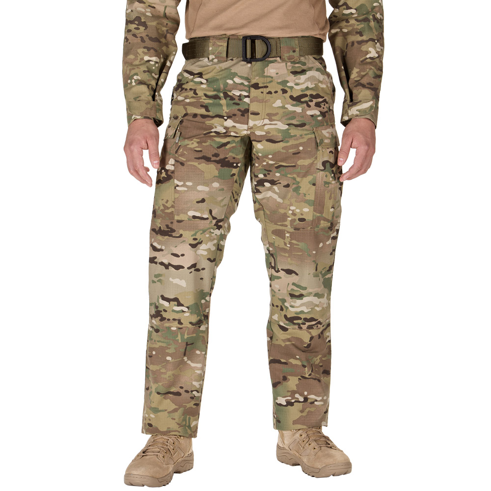 5 11 Tdu Cargos Tactical Army Combats Military Pants Mens