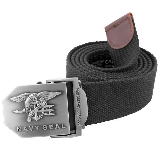 Helikon Navy Seal Belt Black