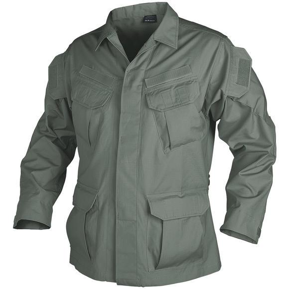 Helikon SFU Shirt NyCo Ripstop Olive Drab