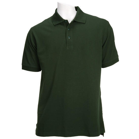 5.11 Professional Polo Short Sleeve L. E. Green Preview