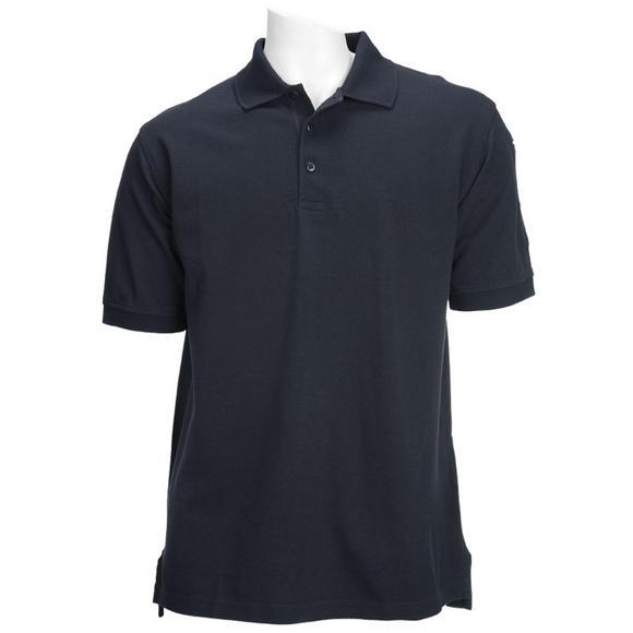 5.11 Professional Polo Short Sleeve Dark Navy