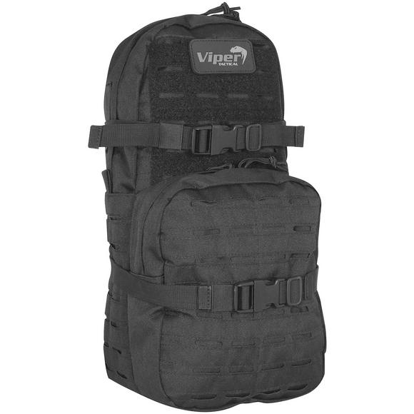 Viper Lazer Day Pack Black