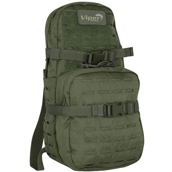 Viper Lazer Day Pack Green