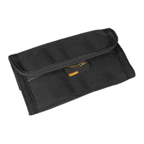 Flyye EDC Wallet Black