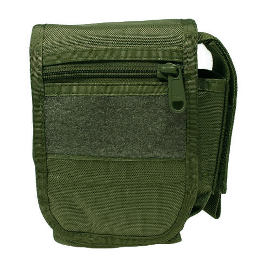 Flyye Duty Waist Pack MOLLE Olive Drab Preview