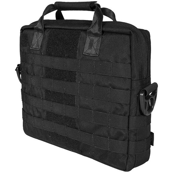 "Flyye MID Notebook Bag 17"" Black"