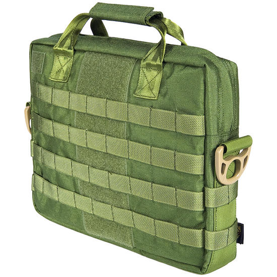 "Flyye MID Notebook Bag 17"" Olive"