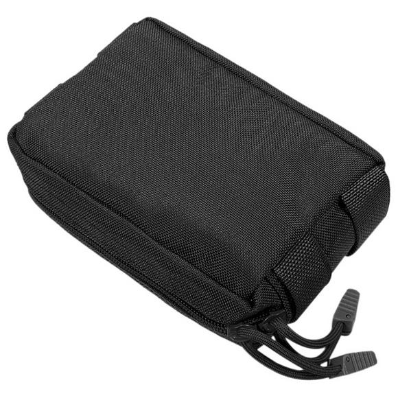 Flyye Small Accessories Pouch MOLLE Black