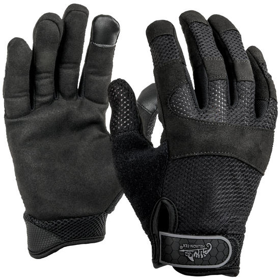 Helikon Urban Tactical Vent Gloves Black