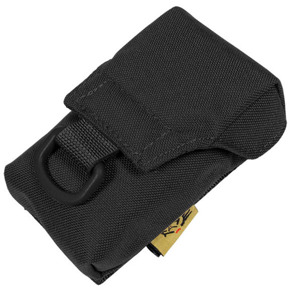 Flyye iCOMM Pouch MOLLE Black