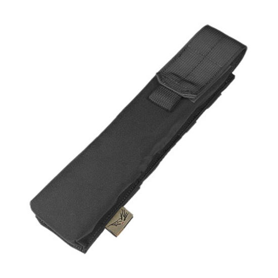 Flyye Single P90/UMP Magazine Pouch MOLLE Black