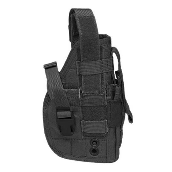 Flyye Right Handed Pistol Holster Black