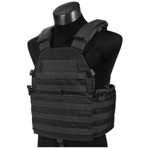 Flyye New MOLLE LT6094 Vest Black