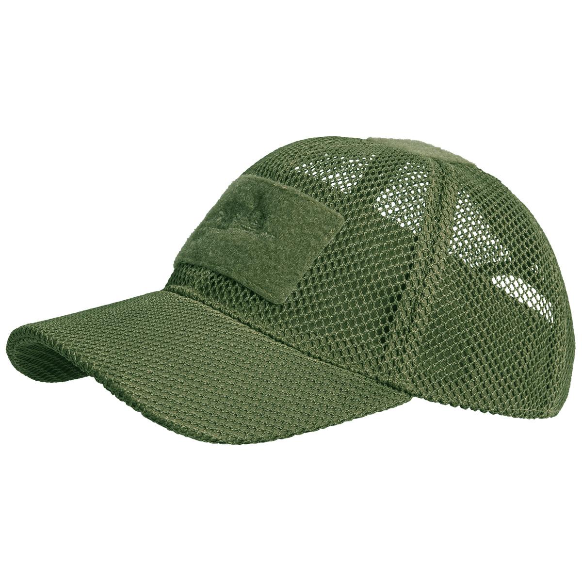 helikon tactical mesh baseball cap breathable hat airsoft