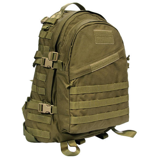 Flyye MOLLE AIII Backpack Coyote Brown