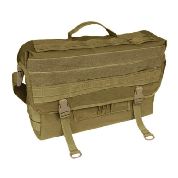 Flyye Dispatch Bag Coyote Brown
