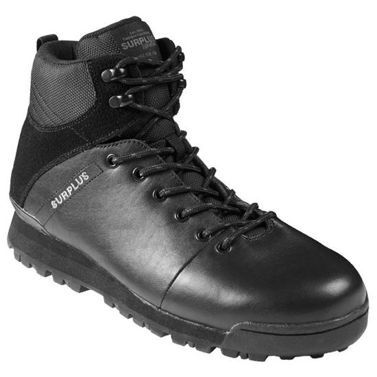 "Surplus Security 6"" Boots Black"