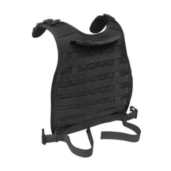 Flyye MOLLE RRV Vest PC Plate Carrier Black