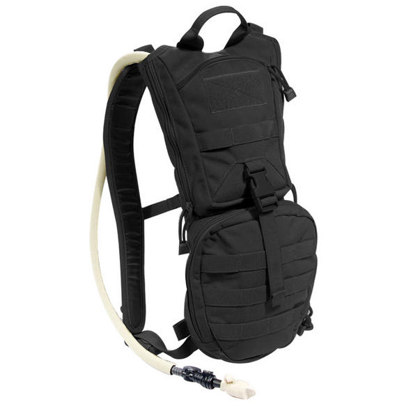 Flyye EDC Hydration Backpack Black