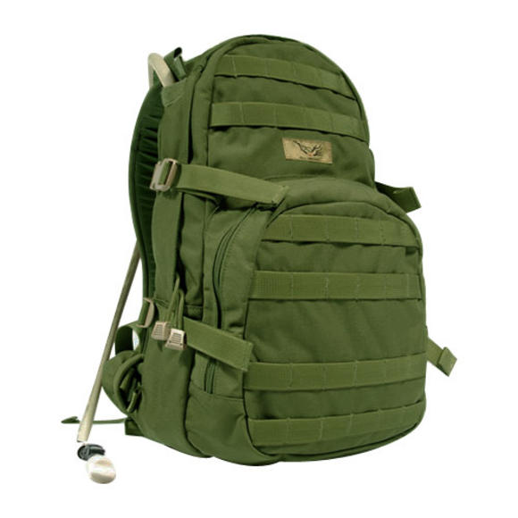 Flyye HAWG Hydration Backpack Olive Drab