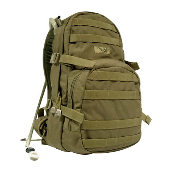Flyye HAWG Hydration Backpack Coyote Brown