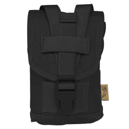 Flyye Canteen Pouch MOLLE Black