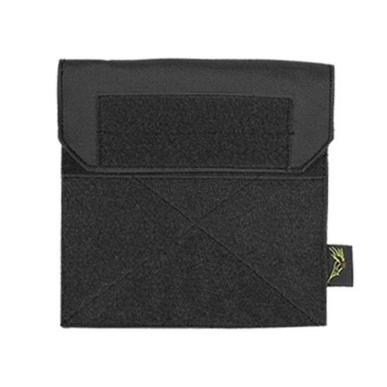 Flyye Administrative Storage Pouch MOLLE Black