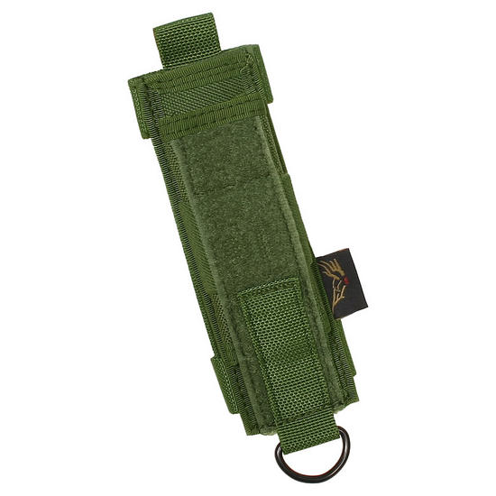 Flyye Baton Holder Olive Drab