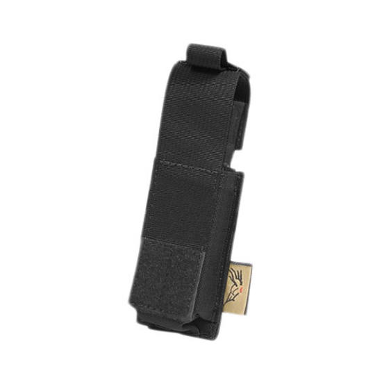 Flyye Single 9mm Pistol Magazine Pouch Ver. HP MOLLE Black