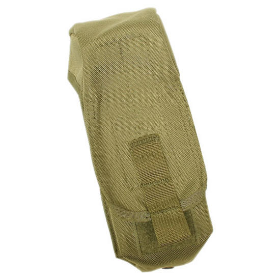 Flyye Single AK Magazine Pouch MOLLE Khaki