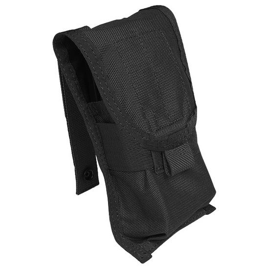 Flyye Single M4/M16 Magazine Pouch Ver. FE MOLLE Black