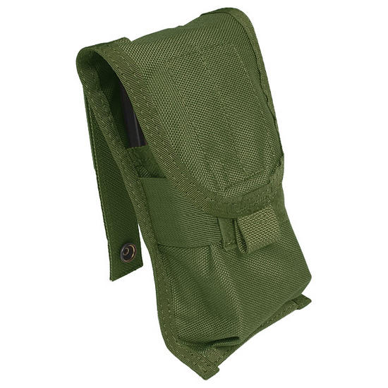 Flyye Single M4/M16 Magazine Pouch Ver. FE MOLLE Olive Drab