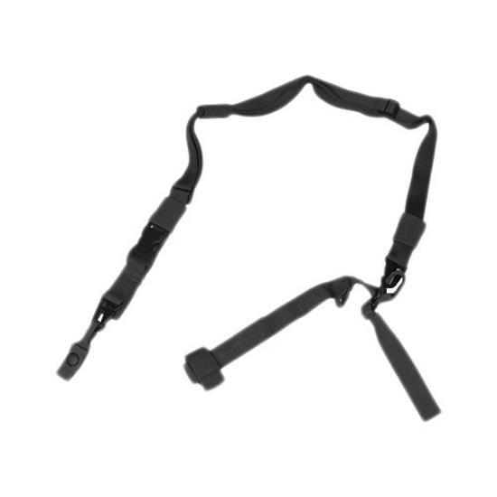 Flyye Three Point Sling Black