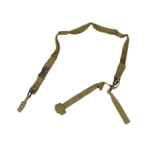 Flyye Three Point Sling Coyote Brown