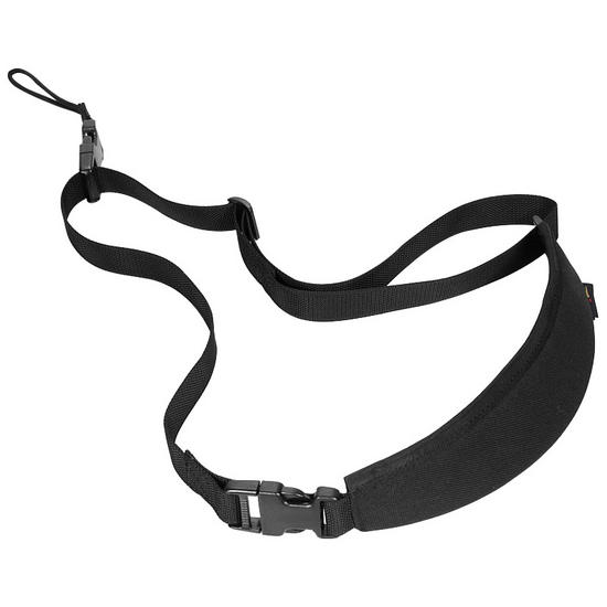 Flyye Single Point Sling for DSLR Camera Black