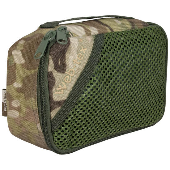 Web-Tex Small Stash Bag MultiCam