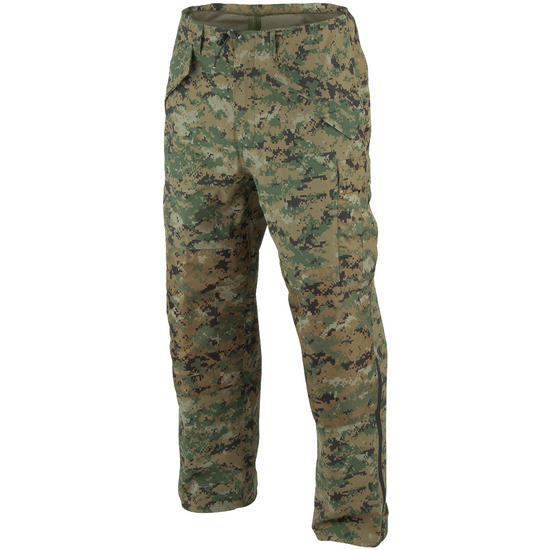 Helikon ECWCS Trousers Generation II Digital Woodland
