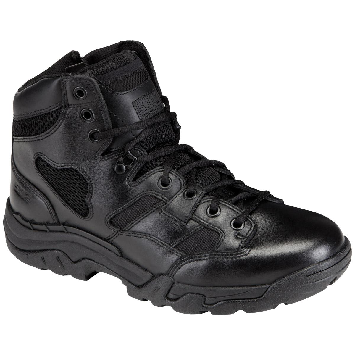 511 patrol taclite 6quot side zipper mens tactical boots