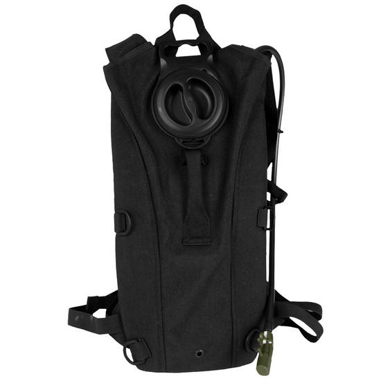 Mil-Tec Water Pack Mil Spec Black