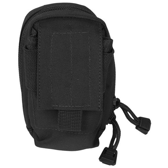 Mil-Tec i-Pouch MOLLE Black