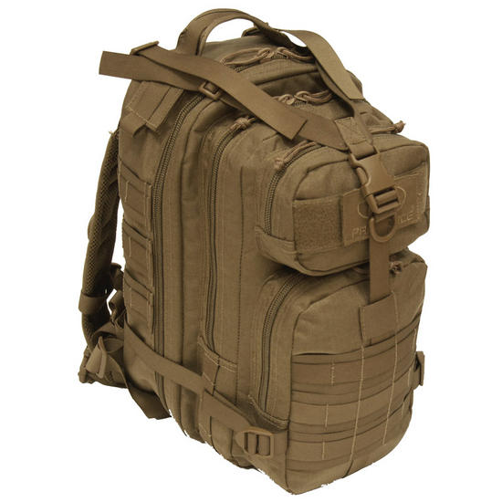 Pro-Force Reaper Tactical Pack Tan