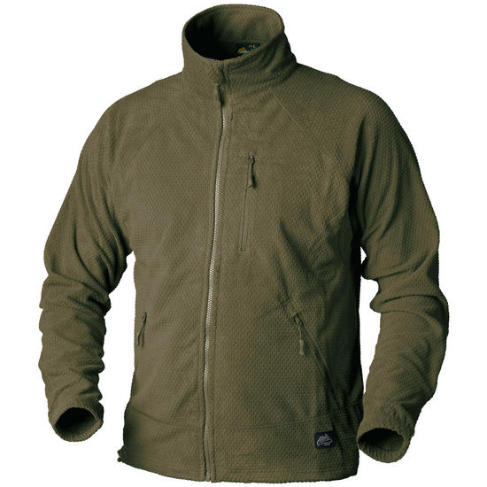 Helikon Alpha Fleece Coyote