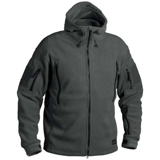 Helikon Patriot Fleece Shadow Grey